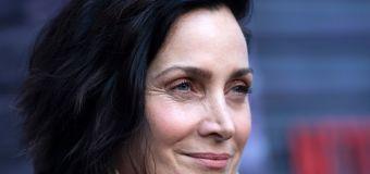 'Matrix' star offered grandma role at 40