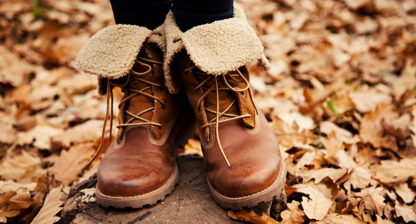 Boots for fall. Naturalizer boots from