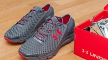 Under Armour (UA) Q4 Earnings Miss, Sales Beat Cushions Stock