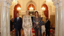 Ivanka Trump in Morocco