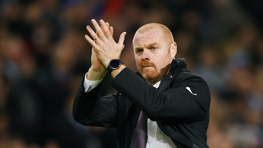 Delighted Dyche hails vital three points