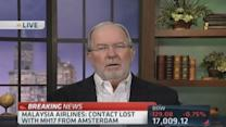 Gartman: Safety play logical