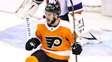 Flyers-Islanders overtime stream: 2020 NHL Stanley Cup Second Round
