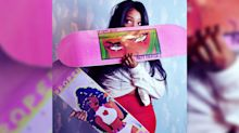'Kick! Push! Coast!' Introducing Proper Gnar, the first Black-woman-owned skateboard company