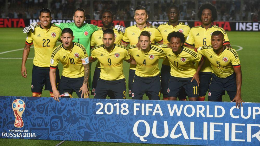 ¿Quiénes serían los 23 convocados de Colombia en el Mundial Rusia 2018?