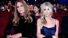 Caitlyn Jenner asiste a ESPYs con su rumorada novia de 22 años