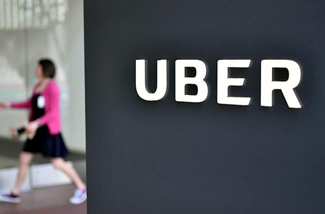 Uber won't force sexual assault survivors into arbitration