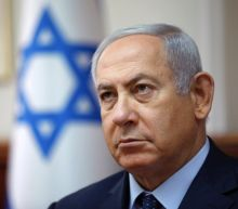 Israel's Netanyahu threatens Hamas with 'very strong blows'