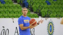 Neto resgata autoestima do basquete feminino, que luta para ir à Olimpíada