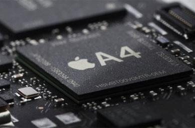 Apple's A4 and A5 processors targeted in a new lawsuit filed by Via