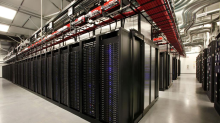 Iron Mountain to expand Manassas-area data center campus with $225M investment