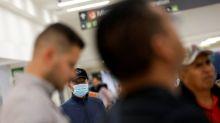 México recibe 189 mexicanos repatriados en dos vuelos desde Estados Unidos