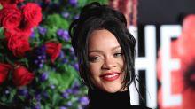 Rihanna to Receive President's Award at 51st NAACP Image Awards