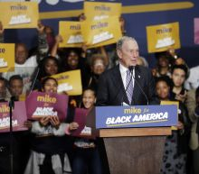 Las Vegas debate a major test of Bloomberg campaign's gamble