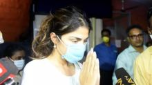 Rhea Chakraborty opens up on media trial after Sushant death
