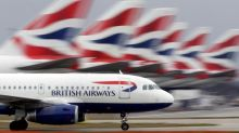Bullish British Airways owner IAG shrugs off Brexit concerns and ups spending by €500m