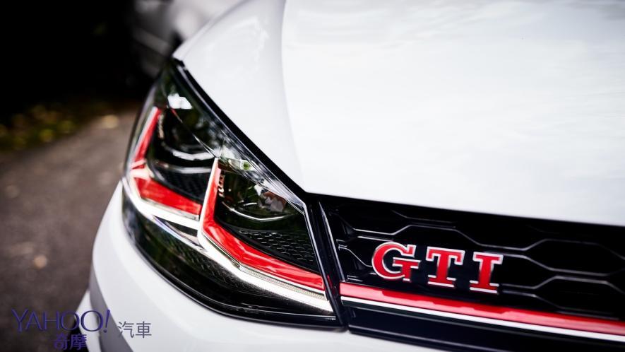 純粹駕馭的經典傳承!5代目視角下的2019 Volkswagen Golf GTi Performance Pure試駕 - 7