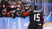 Canada, U.S. ready for another Olympic war