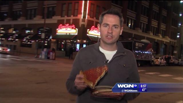 Giordano`s responds to Jon Stewart`s Chicago pizza rant