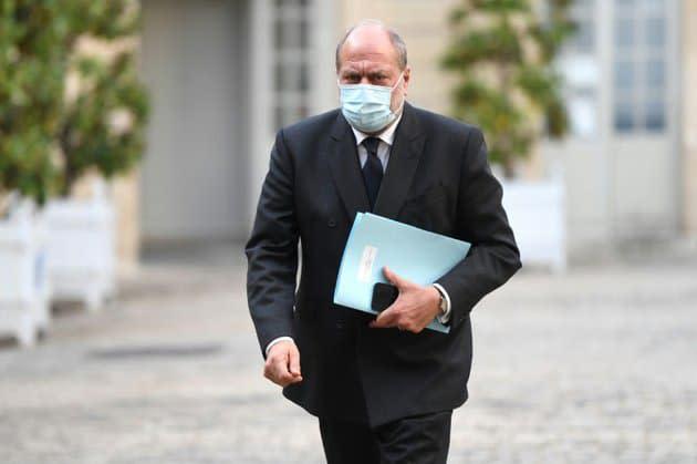 Éric Dupond-Moretti va faire un tour de France des tribunaux