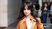 Camila Cabello Opens Up About Blue Ivy Carter Shushing Parents Beyoncé and JAY-Z During Grammys Speech