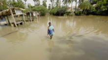 Karnataka floods: 4 killed in Kodagu district