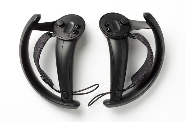 Valve gives its Knuckles finger tracker better battery life