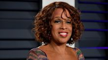 Gayle King Says Being Vaccinated Against COVID Is Her 'Superpower': 'I'm Tired of Being Scared'