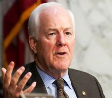 Sen. Cornyn: Relationship with Trump Was Like 'Women Who Get Married and Think They're Going to Change Their Spouse'
