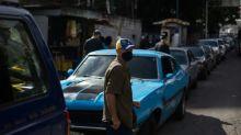 Ni eau, ni essence: au Venezuela les manifestations se multiplient, sans faire vaciller Maduro