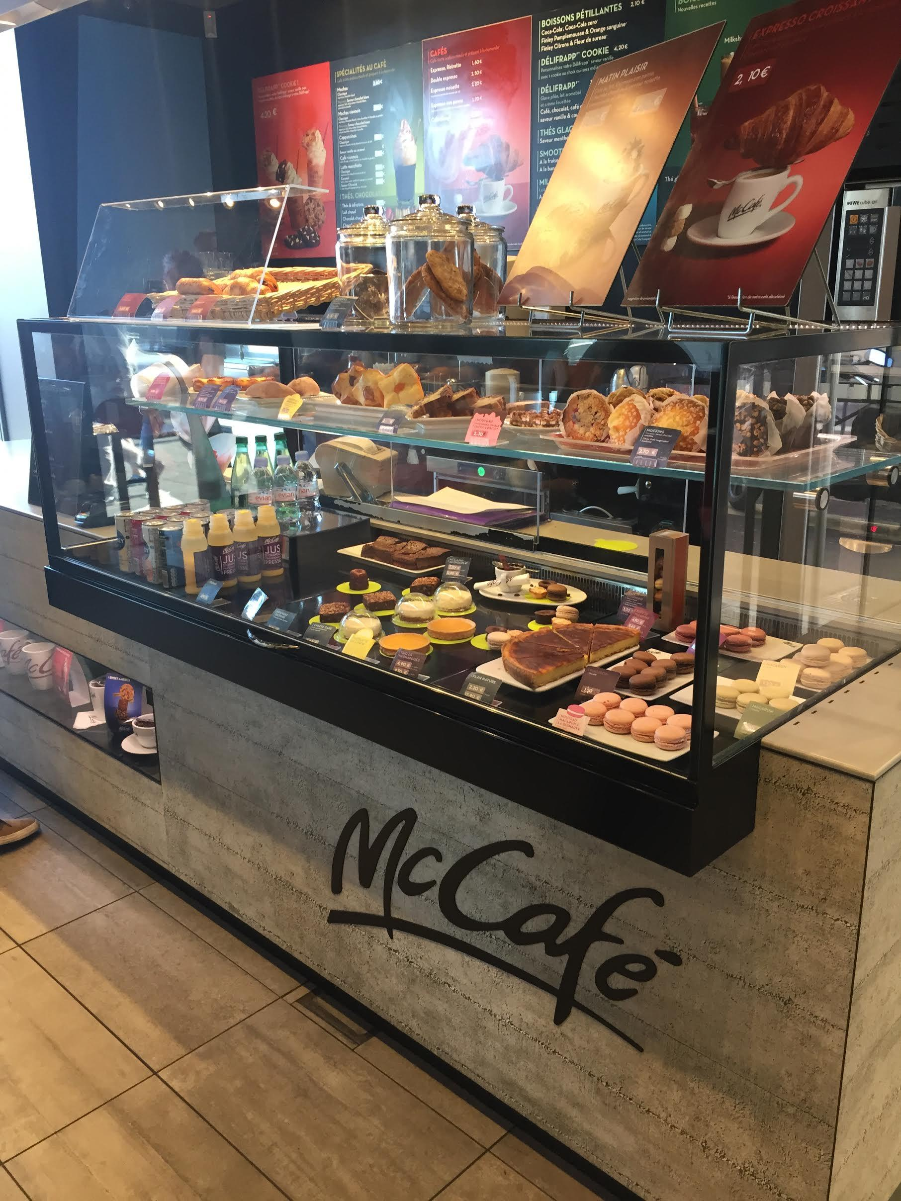 I Went To Mcdonald S In France And Discovered How The Us