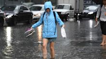 Get set for a soaking: Concerning warning on widespread flooding issued for Australia