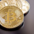 Bitcoin Helps Square's Stock Bounce