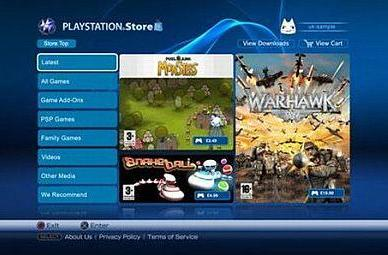 PLAYSTATION Store gets daily updates this week