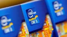 Intel Earnings, Revenue Beat in Q4 on Data-Center Business Strength