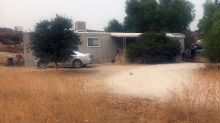 With 7 dead, California pot ranch is tied to organized crime