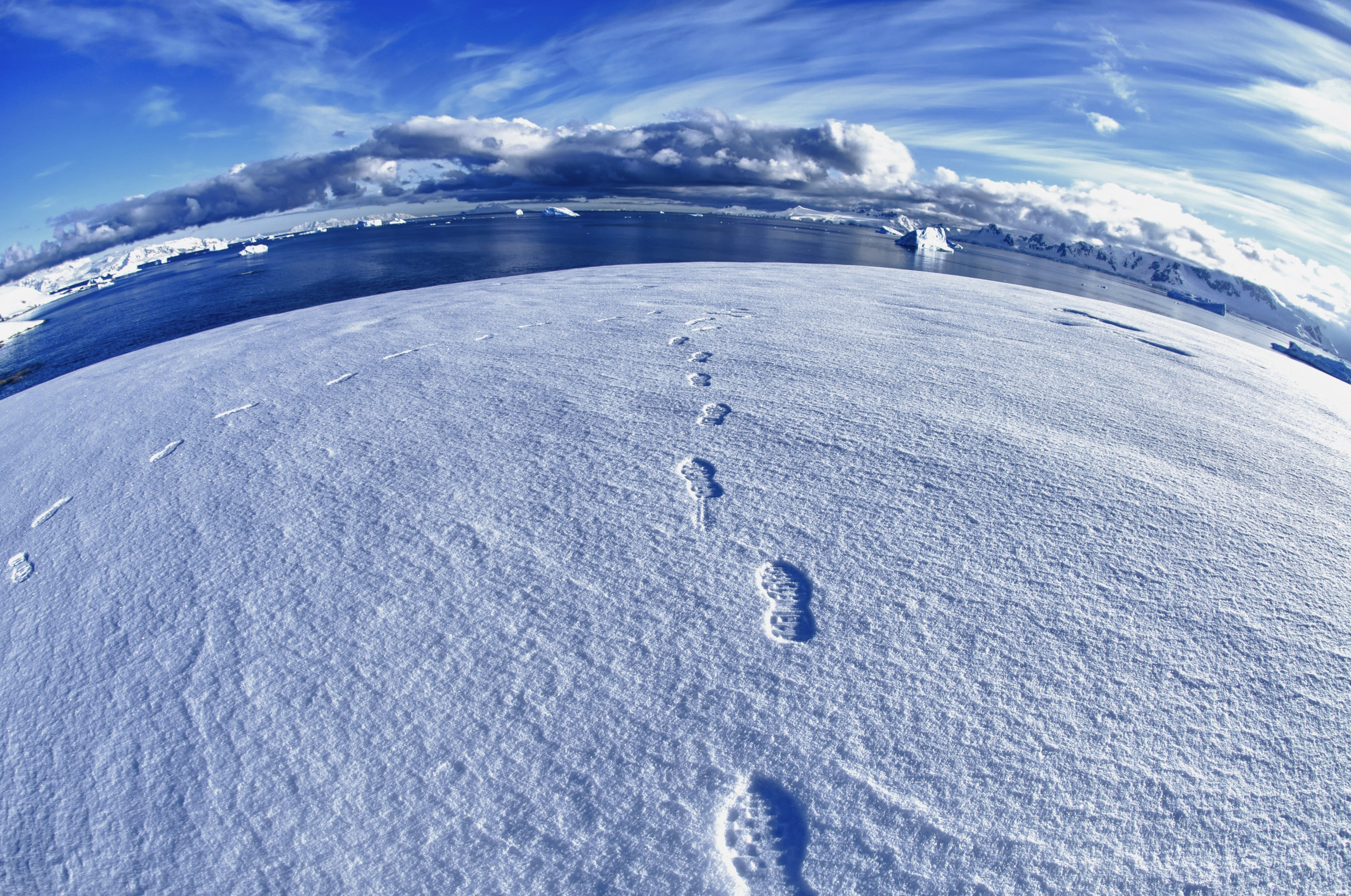 Scientists drill into mysterious lake buried 3,500 feet under Antarctica