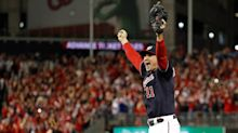 Nationals' Ryan Zimmerman says 2021 is no 'victory lap' to close out career