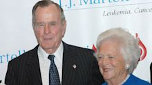 Barbara Bush is receiving 'comfort care' for her failing health — what does that mean?