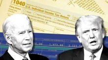 How Trump and Biden tax policies could affect your paycheck, tax return, investment portfolio and nest egg