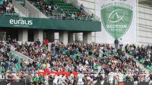 Rugby - Top 14 - Pau - Top14: une jauge à 8000 spectateurs pour Pau-Agen
