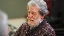 Royal Shakespeare Company's co-founder John Barton, dies aged 89