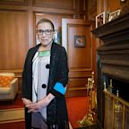 Ruth Bader Ginsburg: US Supreme Court judge and liberal icon dies aged 87