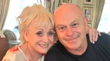 EastEnders star Ross Kemp updates fans on Barbara Windsor after FaceTime chat