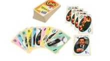 上班不要玩 - UNO 推出《The Office》特別版卡牌套裝