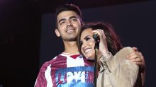 Joe Jonas calls for 'prayers and support' after ex-girlfriend Demi Lovato's apparent overdose