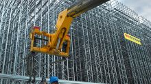 Are China National Building Material Company Limited's (HKG:3323) Interest Costs Too High?