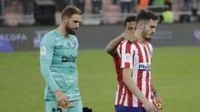 Se encienden las alarmas en el Atlético de Diego Simeone