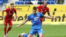 After scoring twice against them, Bayern Munich want Kramaric: reports