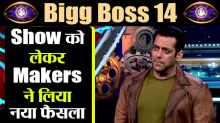 Bigg Boss 14: BiggBoss Makers Takes This Dicision against There Selected Contestant